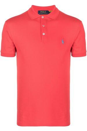 Polo Ralph Lauren Men Polo Shirts - Polo POny embroidery polo shirt