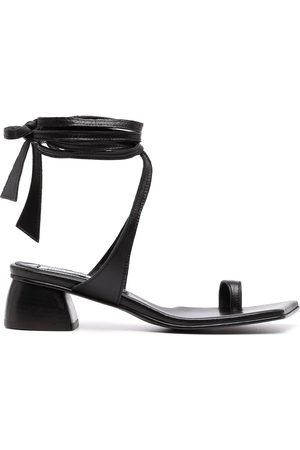 Reike Nen Women Sandals - Ankle-tied sandals