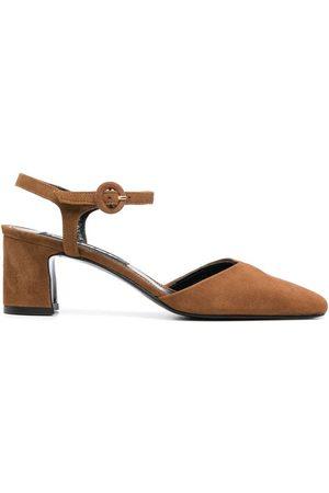 Carel Women Heeled Pumps - Soraya mid-heel pumps