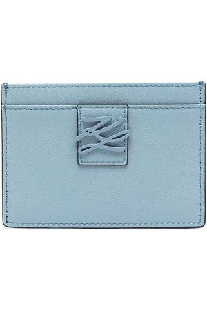 Karl Lagerfeld Autograph cardholder wallet