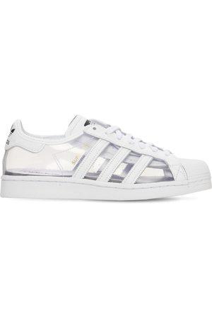 adidas Primeblue Superstar Sneakers