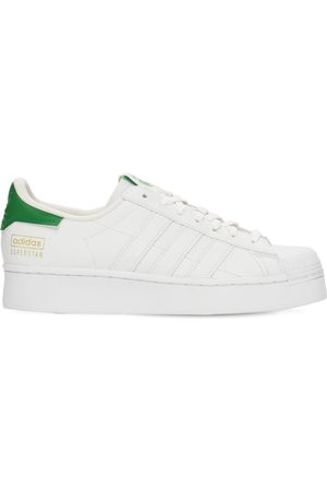 adidas Primegreen Superstar Bold Sneakers