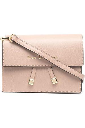 DEE OCLEPPO Women Shoulder Bags - Dee Pisa shoulder bag - Neutrals