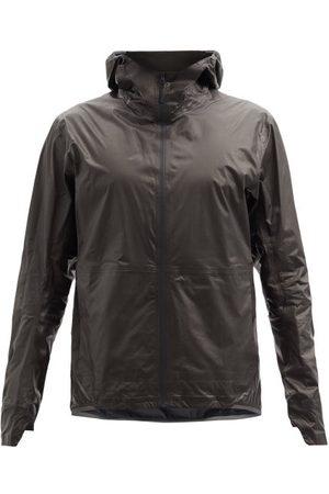 Veilance Rhomb Hooded Zipped Waterproof Jacket - Mens