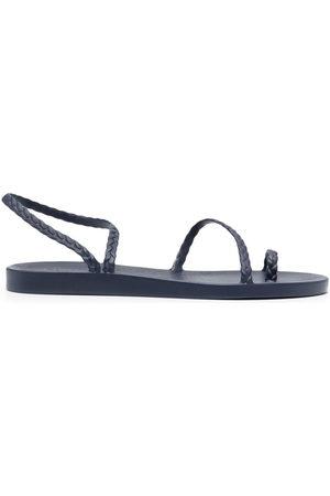 Ancient Greek Sandals Eleftheria jelly sandals
