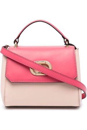 DEE OCLEPPO Women Shoulder Bags - Portofino crossbody bag - Neutrals
