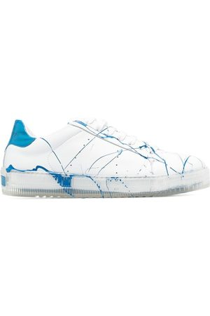 DEE OCLEPPO Dee Splatter low-top sneakers