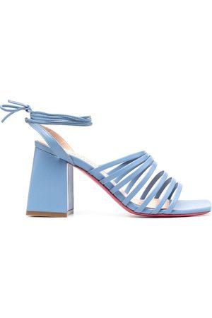 DEE OCLEPPO Strapped open-toe sandals