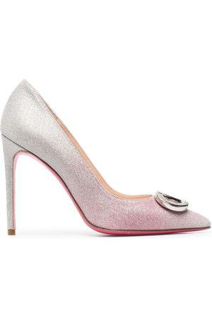 DEE OCLEPPO Women High Heels - Dee Cinderella pumps