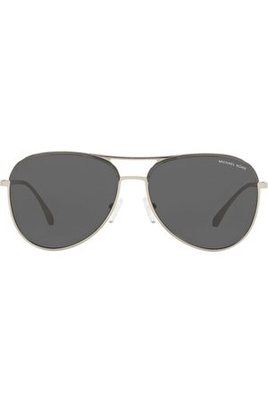 Michael Kors Kona aviator sunglasses - Grey