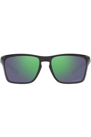 Oakley Men Sunglasses - Sylas rectangle-frame sunglasses