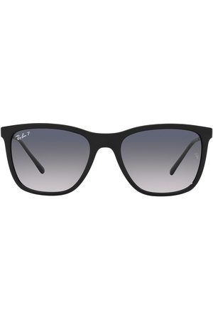 Ray-Ban RB4344 square-frame sunglasses