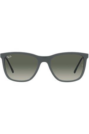 Ray-Ban Square-frame sunglasses - Grey