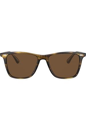 Oliver Peoples Square - Ollis square-frame sunglasses