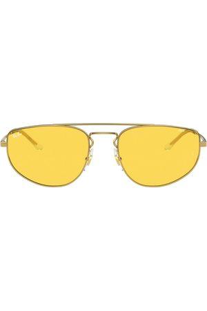 Ray-Ban Sunglasses - RB3668 rectangle frame sunglasses