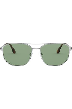 Prada Men Aviators - Aviator frame sunglasses