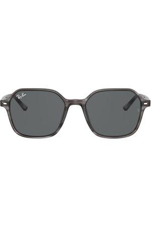 Ray-Ban Square - John square-frame sunglasses - Grey