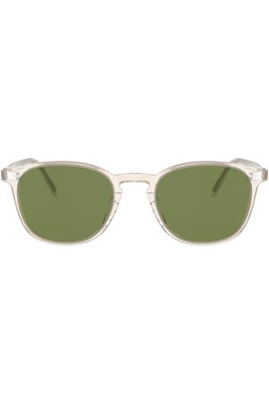 Oliver Peoples Sunglasses - Finley sunglasses - Neutrals