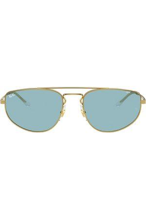 Ray-Ban Aviators - RB3668 aviator-frame sunglasses
