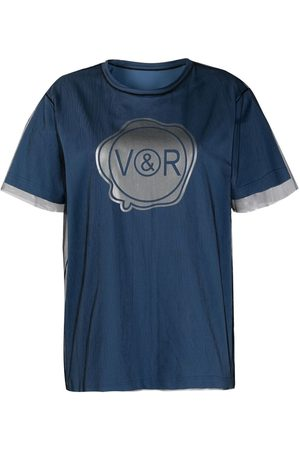 Viktor & Rolf Time To Reflect T-shirt