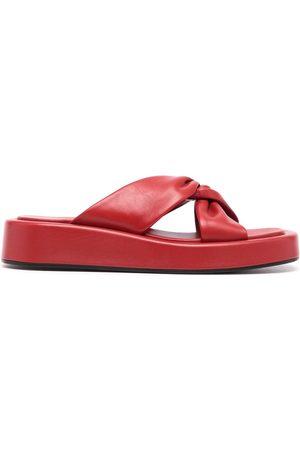Elleme Tresse platform sandals