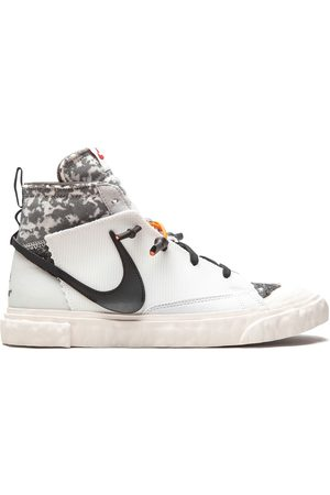 Nike Men Sneakers - X READYMADE Blazer Mid sneakers
