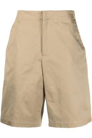 OAMC Vapor bermuda shorts - Neutrals