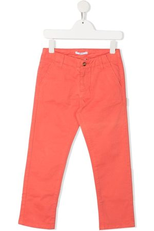 KNOT Slim-cut chinos