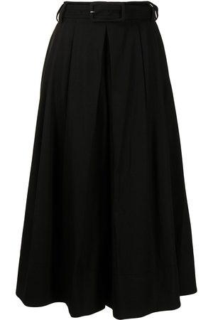 Patou Women Skirts - Belted-waist skirt