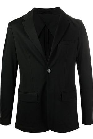 Emporio Armani Men Blazers - Classic single-breasted blazer