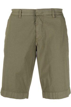 FAY Mid-rise bermuda shorts