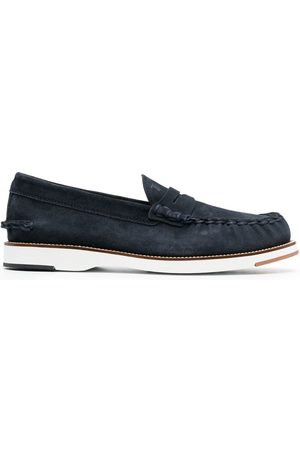 Tod's Penny slot loafers