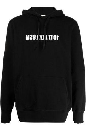 1017 ALYX 9SM Men Hoodies - Reverse Logo popover hoodie