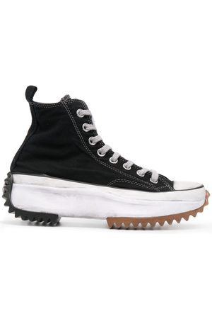 Converse Run Star Hike high-top sneakers