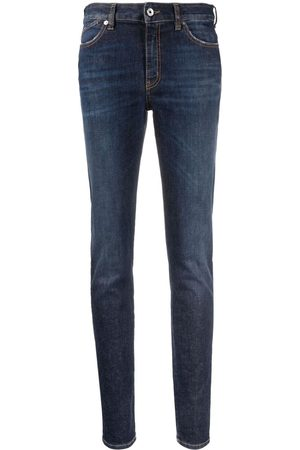 Roberto Cavalli Women Skinny - Skinny jeans