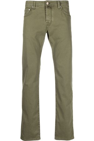 Jacob Cohen Slim-cut jeans