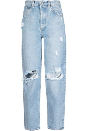 Boyish Jeans The Toby tapered jeans
