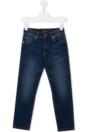 John Richmond Junior Rich slim-leg jeans