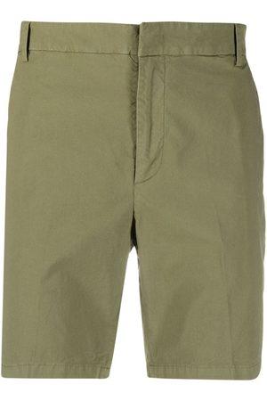Dondup Slim-cut chino shorts