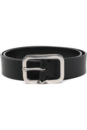 Paul Smith Men Belts - Twist buckle belt