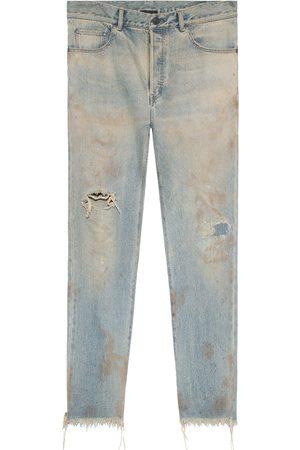 JOHN ELLIOTT Men Straight - Kane 2 straight-leg jeans