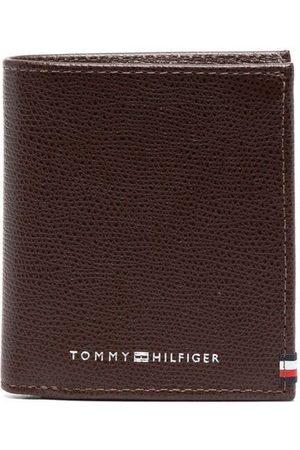 Tommy Hilfiger Men Wallets - Engraved-logo wallet