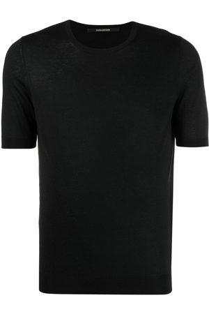 TAGLIATORE Men T-shirts - Round neck T-shirt