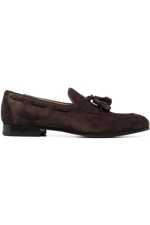 Church's Tassel-detail round-toe loafers