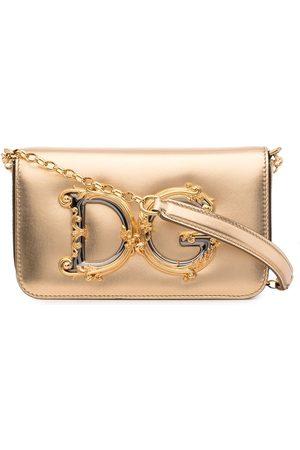 Dolce & Gabbana Women Shoulder Bags - DG Girl crossbody bag