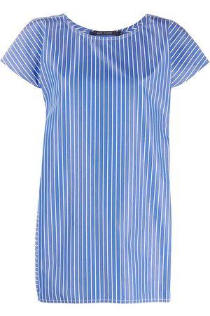 SOFIE D'HOORE Stripe-print cotton T-Shirt
