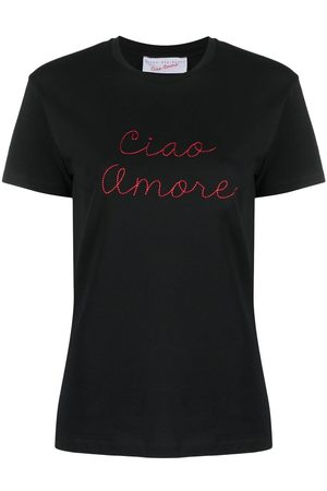 GIADA BENINCASA Ciao Amore print T-shirt
