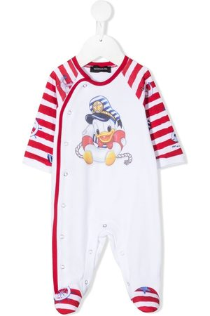 MONNALISA Pajamas - Donald Duck cotton pajamas