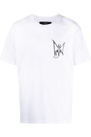 MJB - MARC JACQUES BURTON Logo-print T-shirt