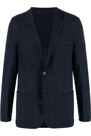 Armani Button-down blazer